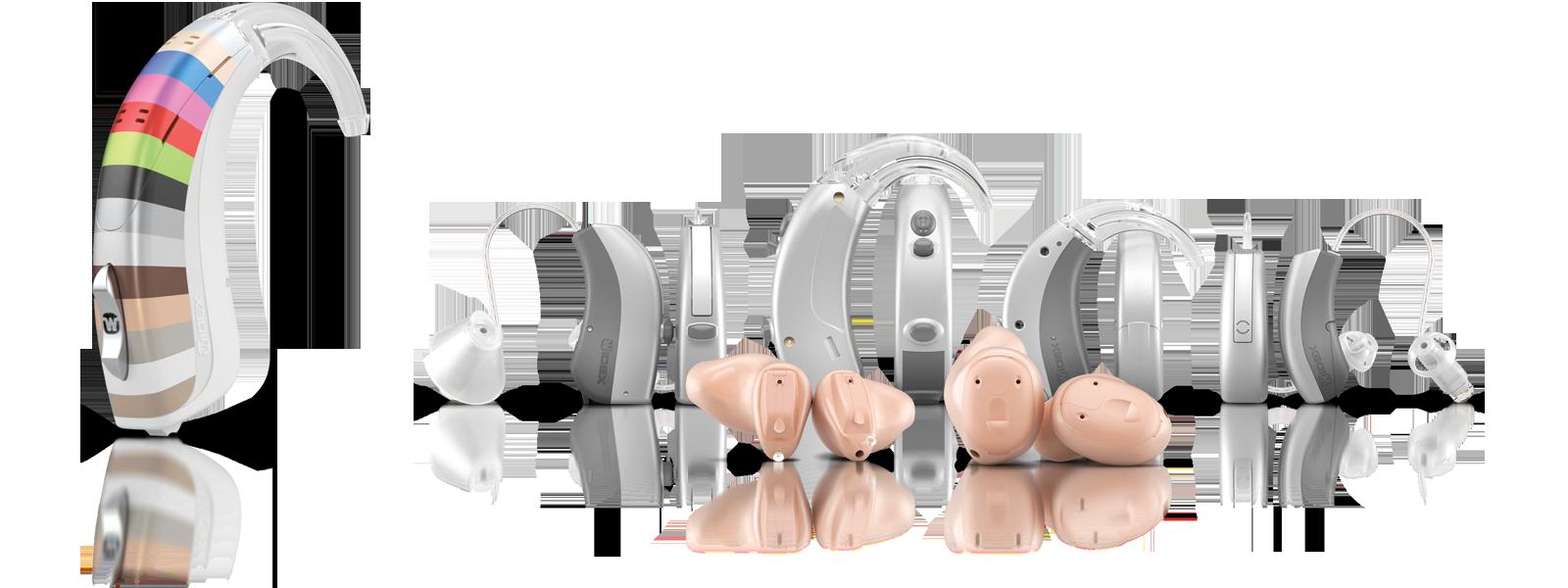 Slušni aparati - WIDEX d.o.o. | Slušni aparati z najdaljšo ...